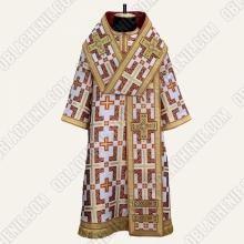 Bishop's vestments 11302 3