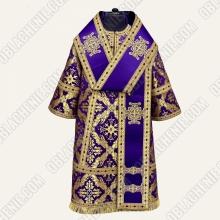 Bishop's vestments 11304