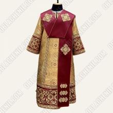 Bishop's vestments 11306