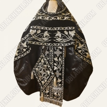 EMBROIDERED PRIEST'S VESTMENTS 11312 2