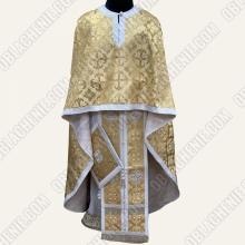 PRIEST'S VESTMENTS 11330