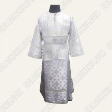 Subdeacon's vestments 11362