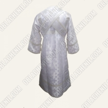 Subdeacon's vestments 11362 2