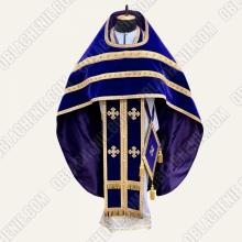 PRIEST'S VESTMENTS 11446