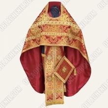 PRIEST'S VESTMENTS 11471