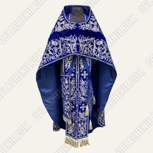EMBROIDERED PRIEST'S VESTMENTS 11503 2