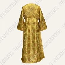 Subdeacon's vestments 11532 2