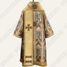 Bishop's vestments 11536 2