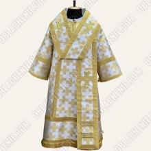 Bishop's vestments 11537