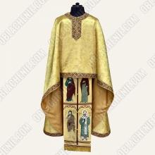 PRIEST'S VESTMENTS 11543