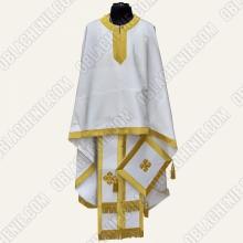PRIEST'S VESTMENTS 11547