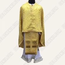 PRIEST'S VESTMENTS 11556