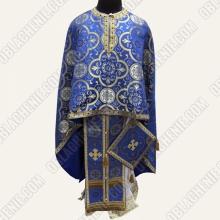 PRIEST'S VESTMENTS 11558