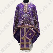 PRIEST'S VESTMENTS 11560