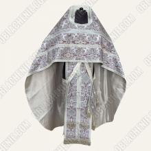 PRIEST'S VESTMENTS 11572