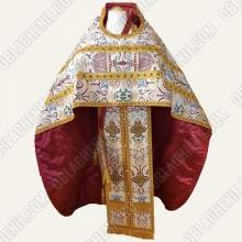 PRIEST'S VESTMENTS 11575