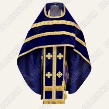 PRIEST'S VESTMENTS 11577