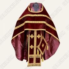 PRIEST'S VESTMENTS 11578