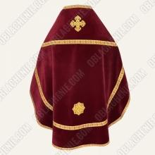 PRIEST'S VESTMENTS 11578 2