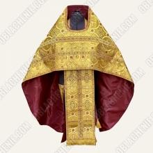 PRIEST'S VESTMENTS 11586