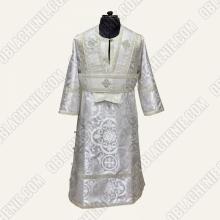 Subdeacon's vestments 11608