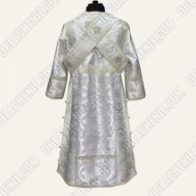 Subdeacon's vestments 11608 2
