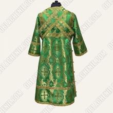 Subdeacon's vestments 11610 2