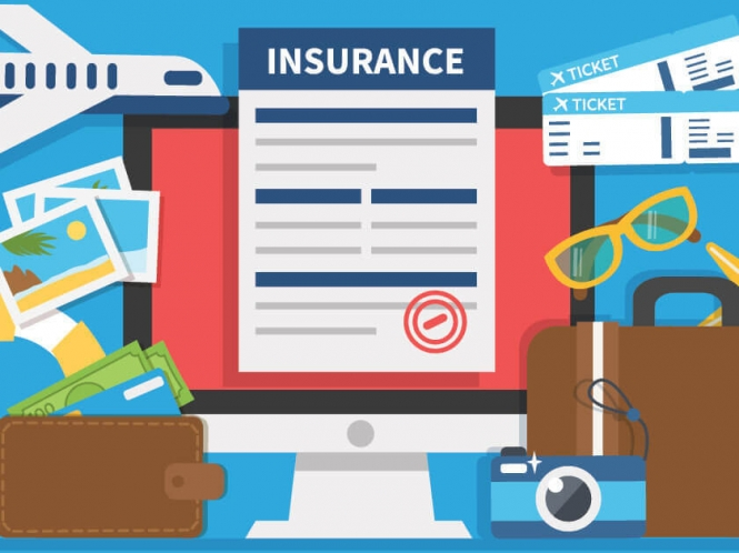 INSURANCE OF YOUR ORDER